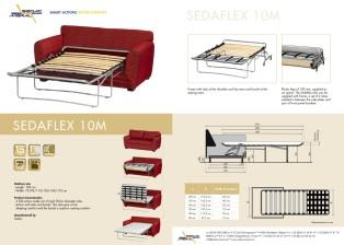 Sedaflex 10M
