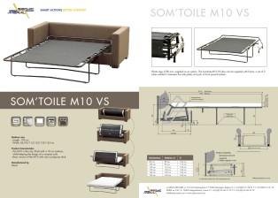 Somtoile M10